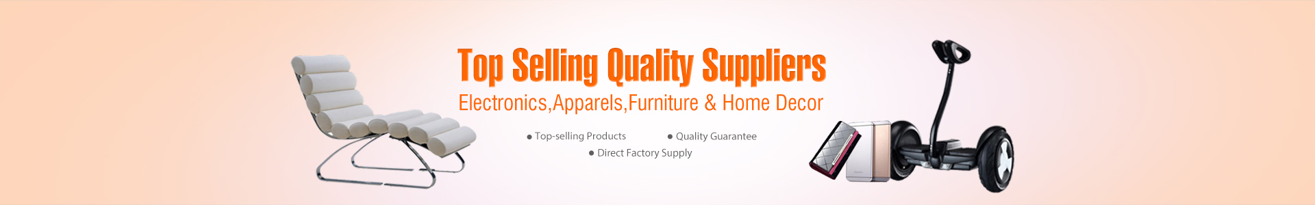 top selling quality suppliers
