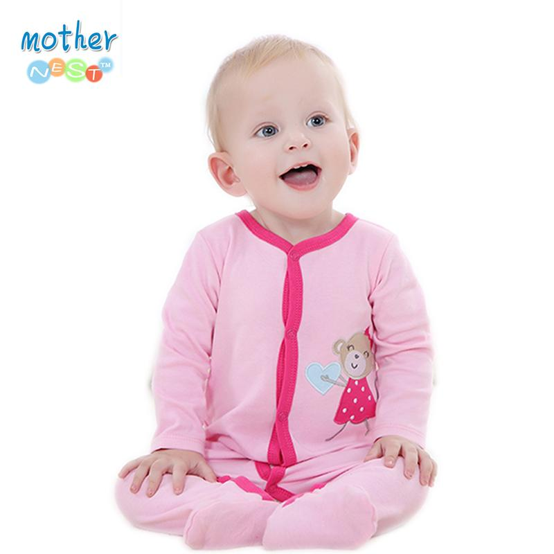 100% Cotton Newborn Baby Girl Clothes Similar Carters Baby Romper Body Suit Cartoon Cheap Long Sleeve Clothes roupas de bebe (2).jpg