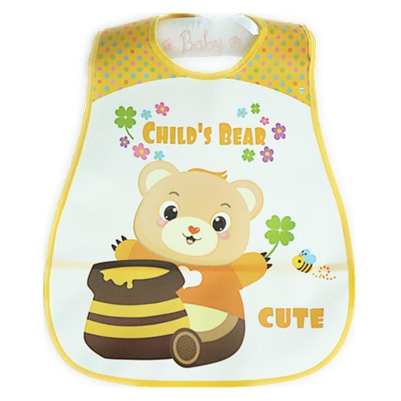 Mother Baby Bibs  More Kinds Color Cartoon Children Bibs Infant Burp Cloths 2016 Brand Clothing Towel Kids Clothing Accessories (1).jpg