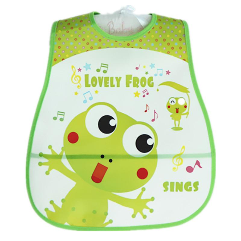 Mother Baby Bibs  More Kinds Color Cartoon Children Bibs Infant Burp Cloths 2016 Brand Clothing Towel Kids Clothing Accessories (3).jpg