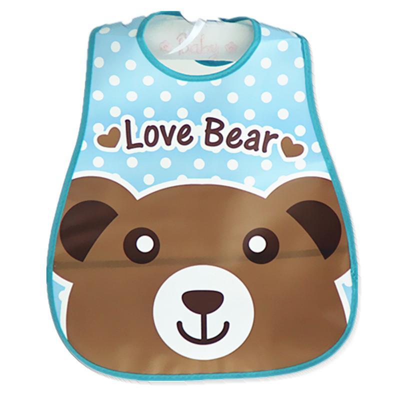 Mother Baby Bibs  More Kinds Color Cartoon Children Bibs Infant Burp Cloths 2016 Brand Clothing Towel Kids Clothing Accessories (9).jpg