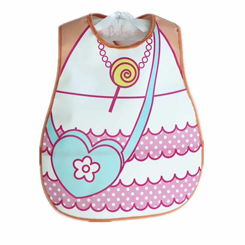 Mother Baby Bibs  More Kinds Color Cartoon Children Bibs Infant Burp Cloths 2016 Brand Clothing Towel Kids Clothing Accessories (16).jpg