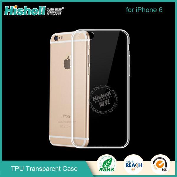 TPU transparent case for iphone 6-1.jpg