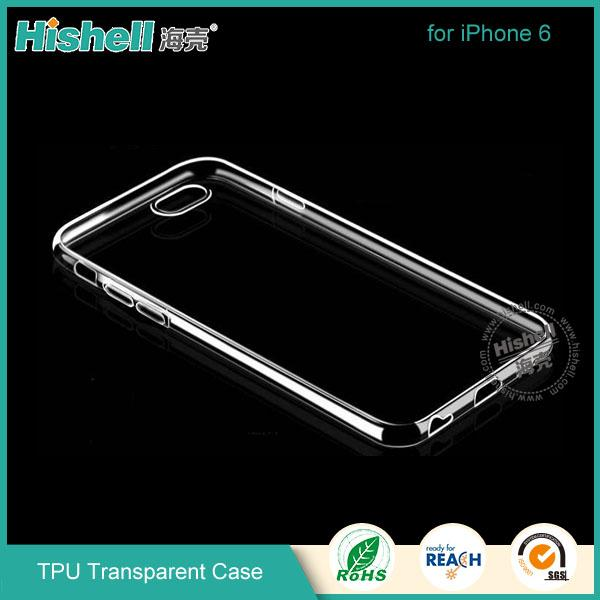 TPU transparent case for iphone 6-5.jpg