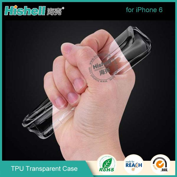 TPU transparent case for iphone 6-7.jpg