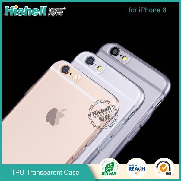 TPU transparent case for iphone 6-6.jpg