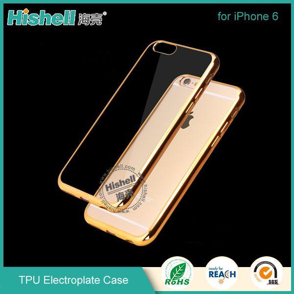 TPU Electroplate Case for iphone6-6.jpg