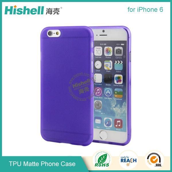 TPU Matte Case for iphone6-1.jpg