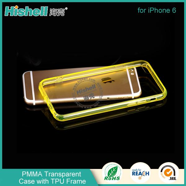PMMA Transparent case for iphone6-11 (1).jpg