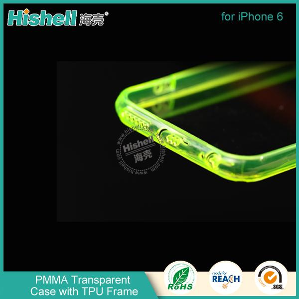 PMMA Transparent case for iphone6-11 (15).jpg