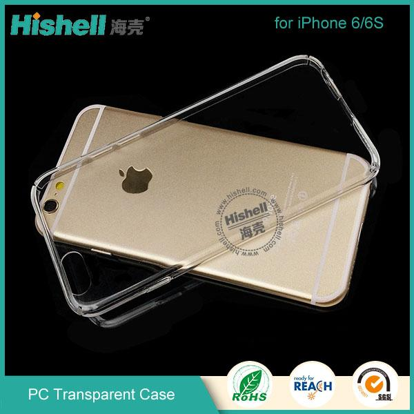 PC transparent case for iphone 6-7.jpg