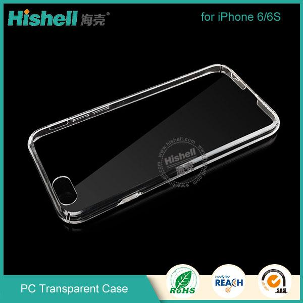 PC transparent case for iphone 6-8.jpg