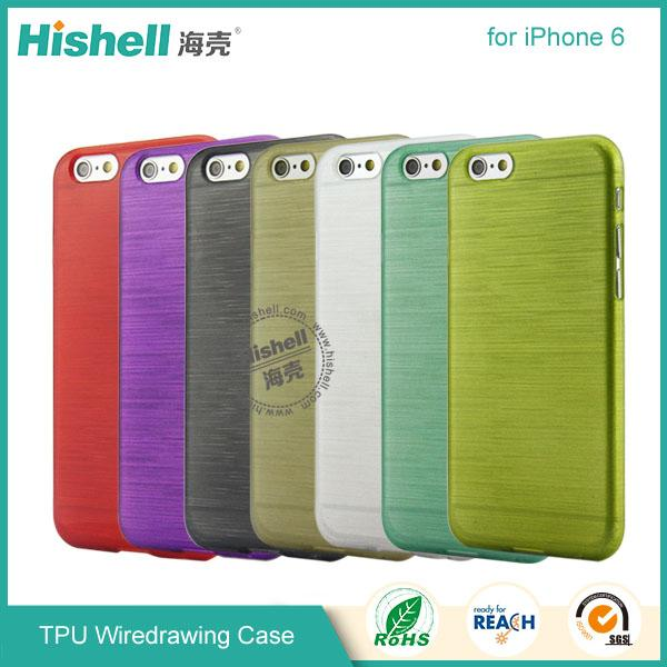 TPU wiredrawing case for iphone6-8.jpg