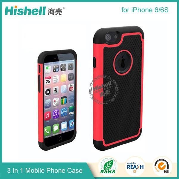 3 In 1 Mobile Phone Case for iphone6-2.jpg