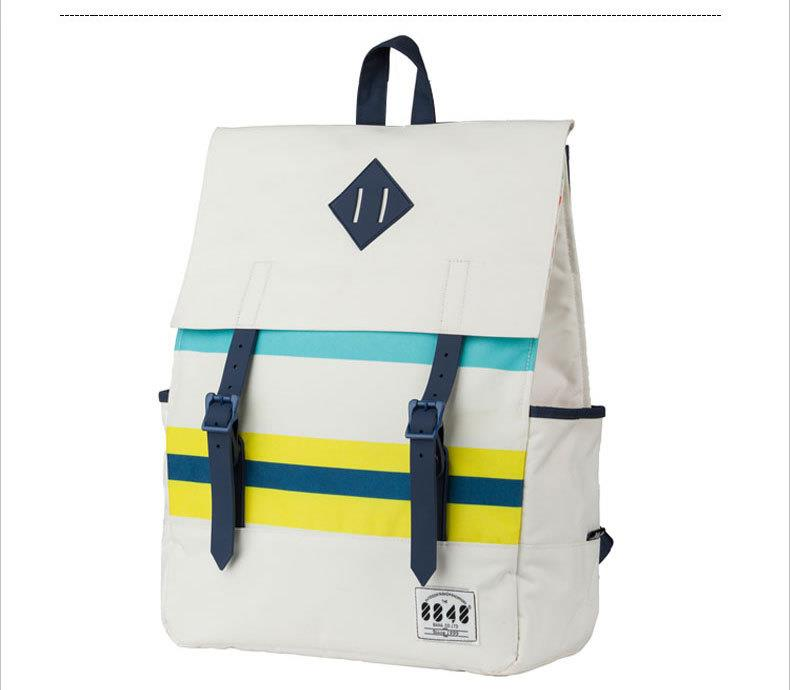 67933c459523 Buy 8848 students new backpack female fashion in Europe and America ...