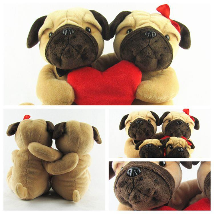 Factory high quality plush toys Shar Pei with love-01.jpg