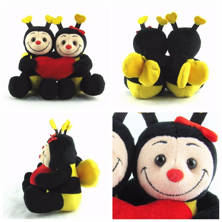 2016 laughing baby toys  bee.jpg