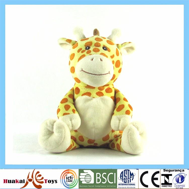 plush material toys cartoon giraffe for kids0-1.jpg