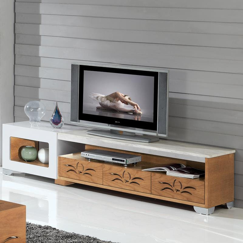 Buy Hot selling MDF with marble top display cabinet from