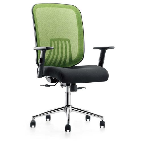 simple office chair. LA-858F-1 Modern Simple Office Chair