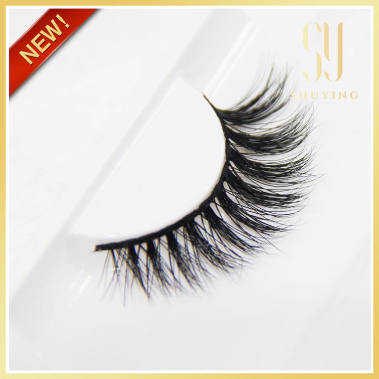 Buy Lilly Lashes 3d Real Mink Lashes Doha From China Manufacturers