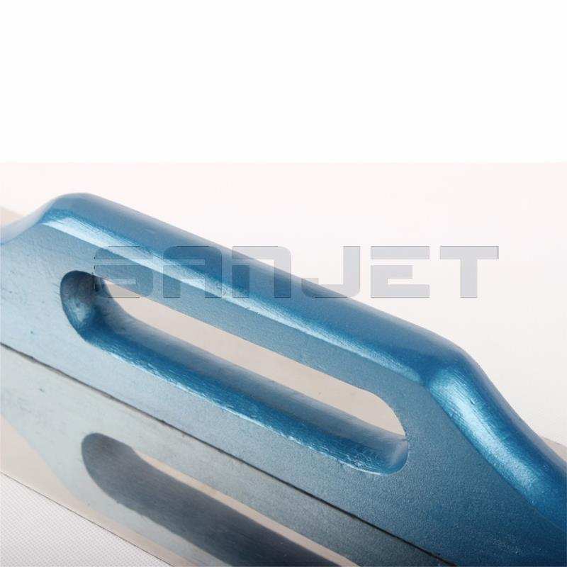SANJET SJ-624053 480mm Stainless Steel Mirror Polished Square End Finishing Trowel with Wooden Handle 3 logo.jpg