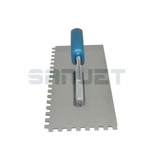 SANJET Stainless Steel Notched Finishing Trowel with Wooden Handle 5 logo.jpg