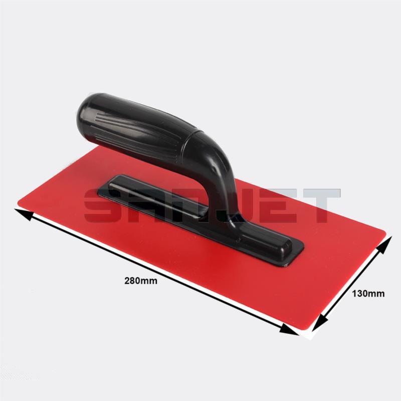 SANJET 280mm Plastic Plastering Trowel with Plastic Handle 2 logo.jpg