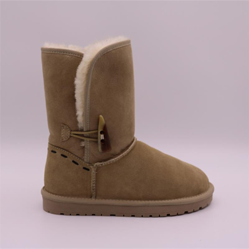 Buy WZ803 china wholesale cheap price snow women shoes 2a44a4a1fdc4